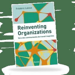 Frédéric Laloux, Reinventing Organizations