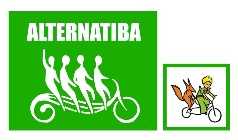 Alternatiba Logos