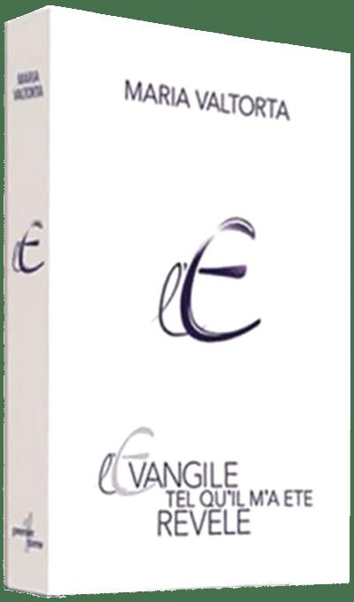 Livre de Maria Valtorta, L'Évangile tel qu'il m'a été révélé
